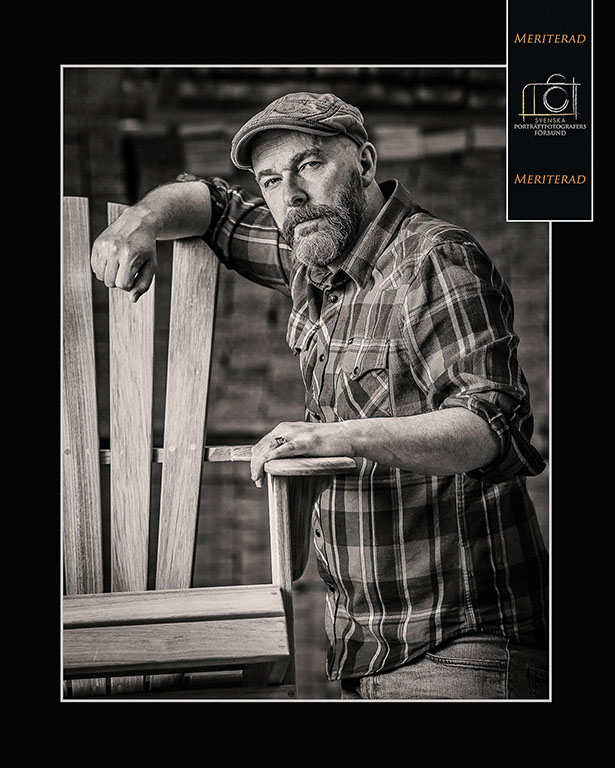 Reklamfoto av fotograf Erik Hellquist